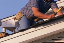 Shingling A Hip Roof How To Start Shingles Straight On A Non Square Roof Home Guides