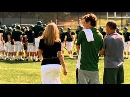 The Blind Aide Sandra Bullock The Blind Side 00 Youtube