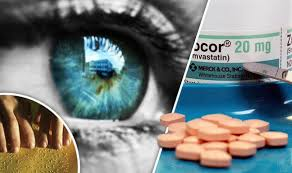 Medicine For Color Blindness Statins Could Be Miracle Cure For Blindness Health Life