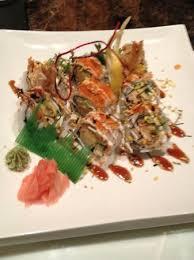 shogun japanese cuisine hawaiian roll picture of izakaya shogun japanese sushi grill