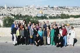 206 tours holy land pilgrimage tours