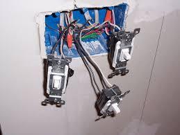 light switch wiring in bellingham wa