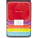 wilton basic thank you cards 100 count baby
