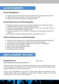 Event Planning Resume Samples by Event Planner Resume Cover Letter Youtuf Com