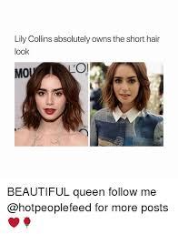 Short Hair Meme - 25 best memes about short hair short hair memes