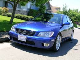 lexus is300 for sale bay area lexus is300 yea or nay barf bay area riders forum