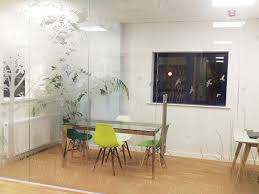 Design House Uk Ltd Glass At Work Glass Office Partitioning Interior Glass