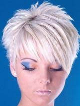 haircuts for women long hair that is spikey on top spikey hairstyles