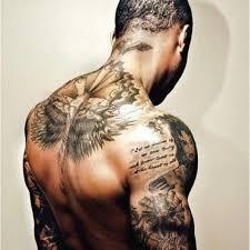 The Best Shoulder Tattoos - top 50 best shoulder tattoos for luxury