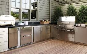 outdoor kitchen furniture diy outdoor kitchen planning guide bob vila