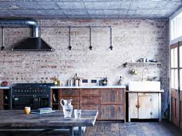 why is everyone so obsessed with exposed bricks in their homes