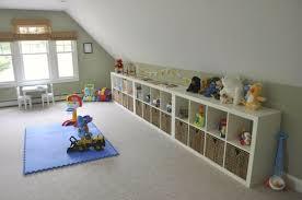 rangement salle de jeux enfant 50 idées astucieuses meuble de in