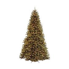 9 ft just cut norway spruce ez light artificial christmas tree