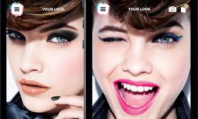l u0027oreal launches virtual makeup in hong kong marketing