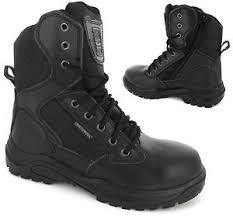 s army boots uk mens army militar steel toe safety combat combat boots uk