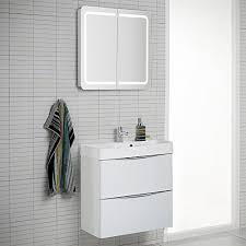 badezimmer set günstig design badezimmer set hoghlanz weiß spiegelschrank waschplatz