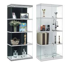 Showcase Glass Cabinet Glass Showcase For Home Crowdbuild For