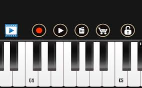 piano apk electric piano android apps on play