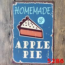 Wall Decor Signs For Home by Popular Apple Signs Buy Cheap Apple Signs Lots From China Apple