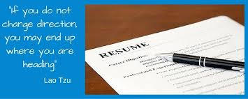 Reason For Job Change In Resume by 3 Reasons For Keeping Your Resume Up To Date Careeralley
