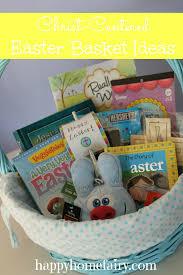 basket ideas centered easter basket ideas happy home fairy