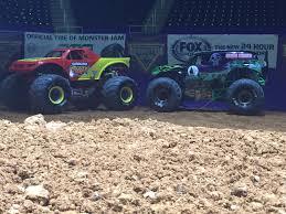 monster jam truck rally monster truck rally at thompson boling arena wbir com