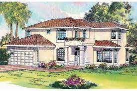 southwest house plans bellaire 11 050 associated designs southwest house plan bellaire 11 050 front elevation