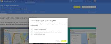 How To Plan A Route On Google Maps by Web Presence Builder Maps Module Error This Page Didn U0027t Load