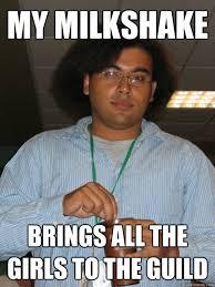 Funny Nerd Memes - pimp nerd memes quickmeme