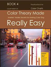 color theory made really easy masters u0027 secret formulas for eye