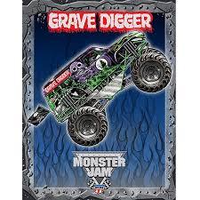Monster Jam Rug Monster Jam 46