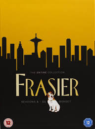 christmas list dvd frasier dvd boxed set christmas list box sets
