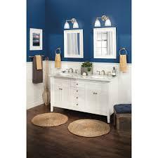 moen t6620 brantford trim kit for 2 handle bathroom faucet
