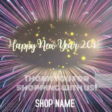 new year s card customizable design templates for new years card postermywall