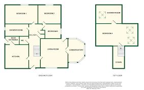 craw park brampton cumbria ca8 3 bedroom detached bungalow for