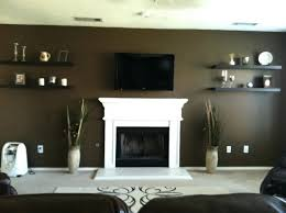 wall decor living room living room ideas simple images living