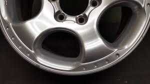 nissan pathfinder oem wheels used nissan xterra wheels u0026 hubcaps for sale