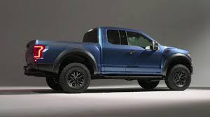 truck ford raptor 2017 ford f 150 raptor pricing available autoblog