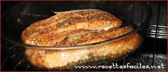 cuisine pavé de saumon pavé de saumon roti au four recette saine simple et rapide