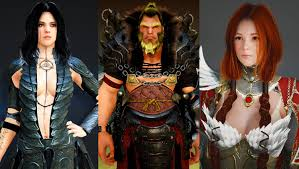 online photo class a guide to choosing your starting class in black desert online
