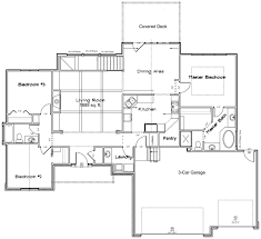 level floor brookshire wichita custom home floor plan craig sharp homes