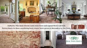 thin brick realthinbrick