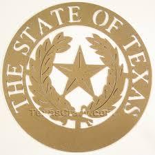 shop texas metal artwork for ranch home office decor