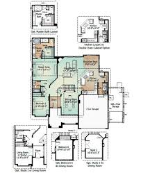 Classic Homes Floor Plans Granby Ii Plan At Forest Lakes In Monument Colorado By Classic Homes