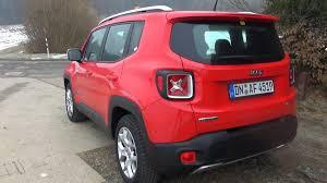 2015 jeep renegade diesel 2015 jeep renegade 1 6l multijet2 diesel 120 hp test drive