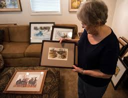 spirit halloween carbondale il local 82 year old watercolor artist to have third exhibit in