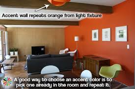 accent walls 4 steps to getting them right retro renovation