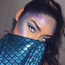 Halloween Makeup Pictures by Brunette Fashion Mermaid Pictures Pinterest Brunettes