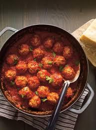 cuisiner boulette de viande boulettes de viande à la sauce tomate ricardo