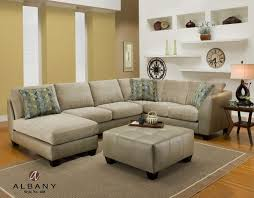 finest ethan allen sectional sleeper sofas 5652